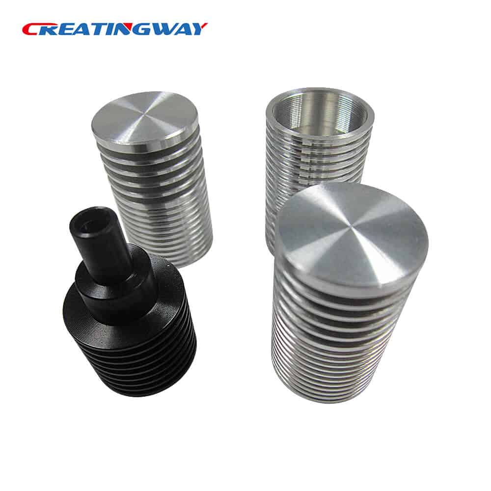 CNC Machining Production