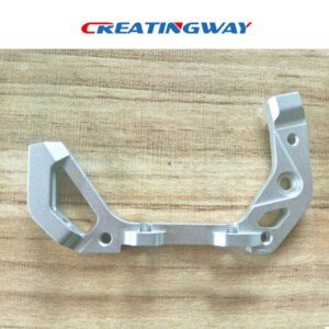 CNC Prototype Manufacturing Services
