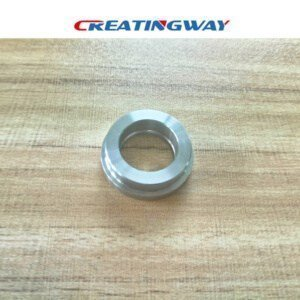 CNC Steel Parts