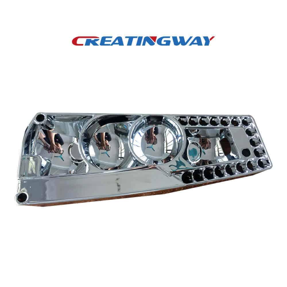 Vacuum Casting Manufacturing