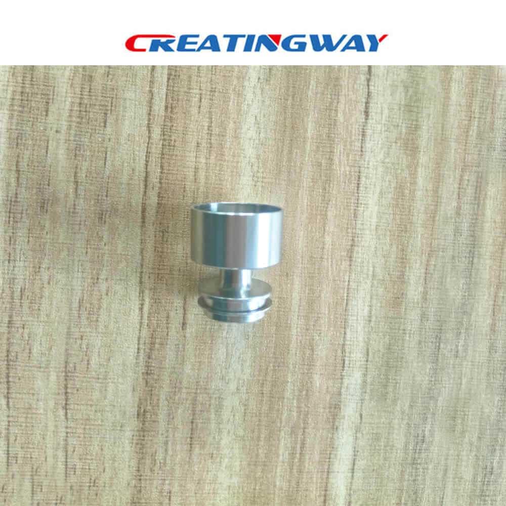 parts CNC machining