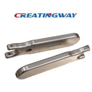 Aluminum Parts Machined