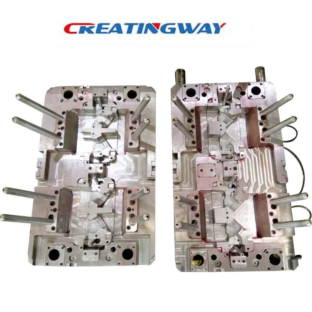 Plastic Injection Mold Materials