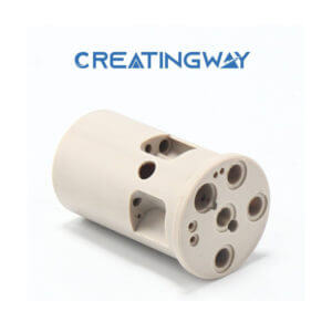 Connector Parts CNC Machining