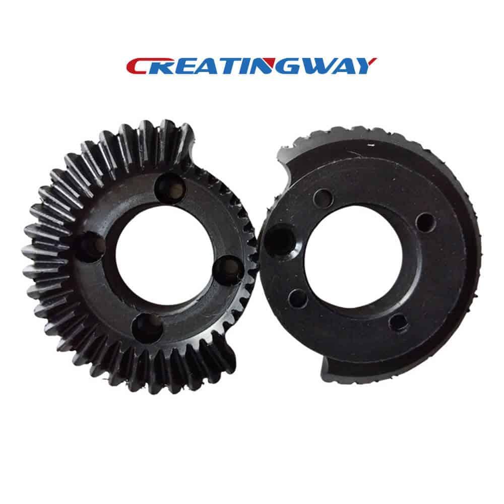 CNC Machining Industries