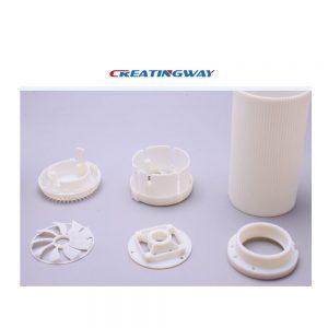 3D Rapid Prototypes