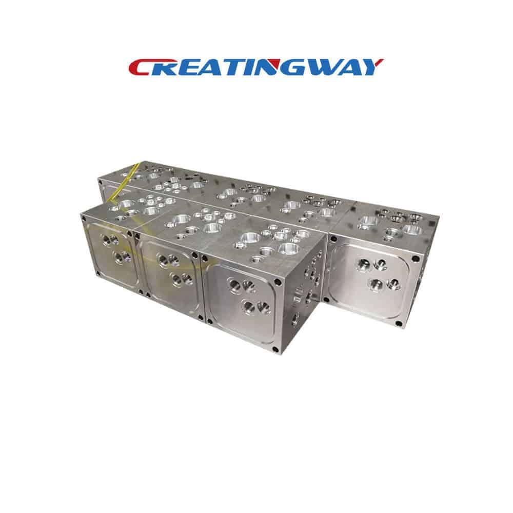 CNC Machining Cost