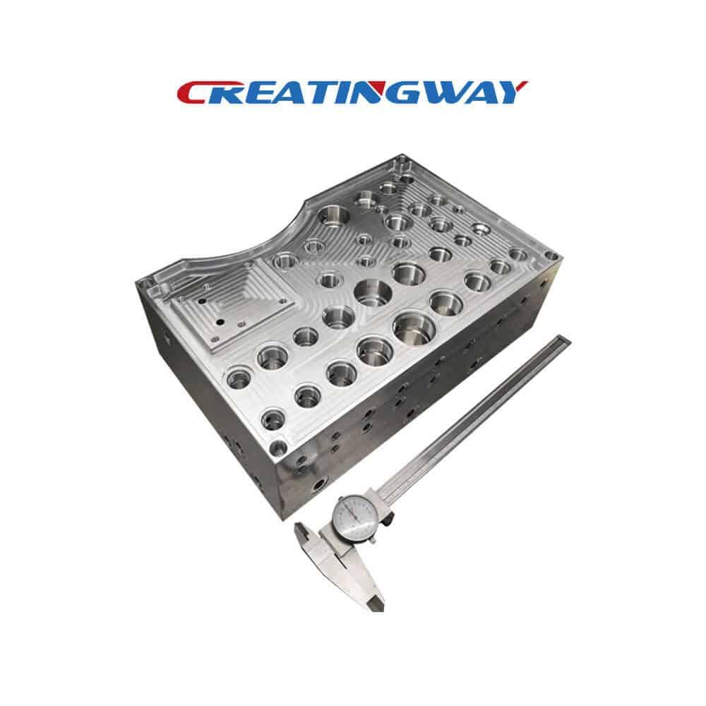 High Quality CNC Parts