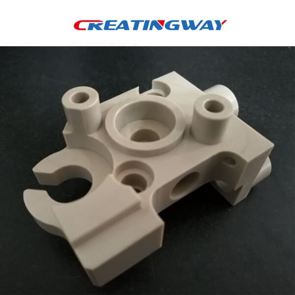 Plastic Parts CNC Machining