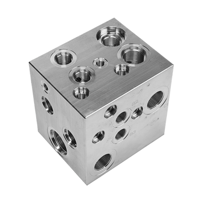 Aerospace Products Machining Parts