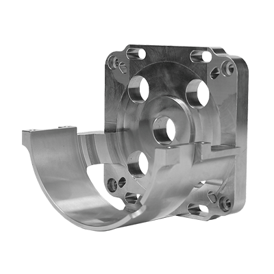 Consumer Products Machined Parts