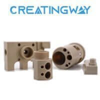 Rapid Prototyping Parts