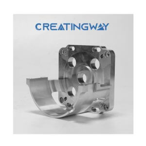 CNC Machining Aluminum Components