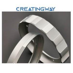 Precision CNC Machined Manufacturing