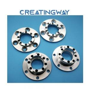 Manufacturing Bike Chainrings