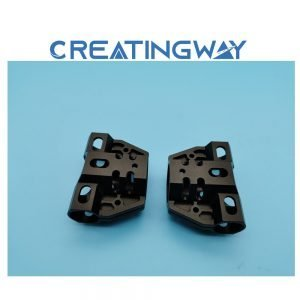 Rapid Prototyping Robot Parts