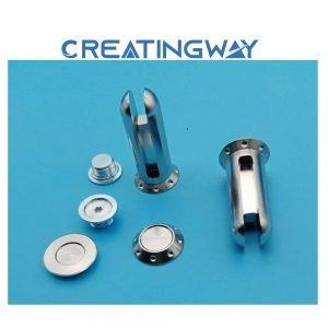 Machining CNC Parts